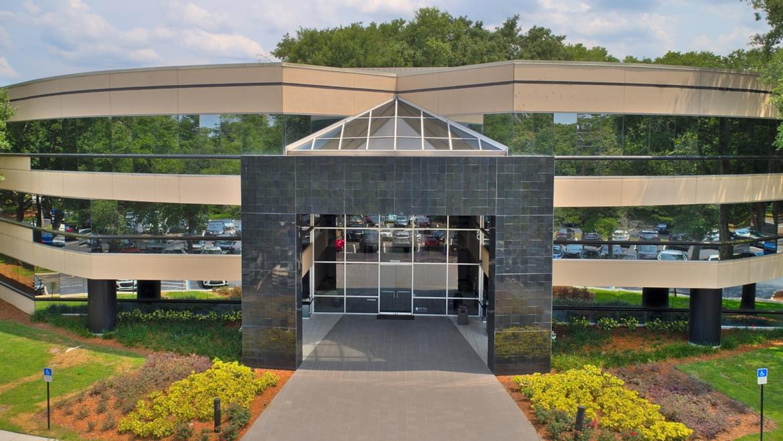 Interlachen Commerce Center Office Building