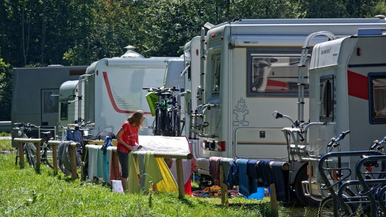 Why Are Mobile Home Parks A Good Investment?